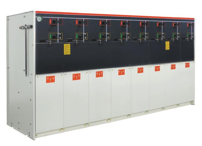 YOSF6-12型充气式开关柜