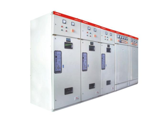 HXGN口-12箱型固定式金属封闭开关设备