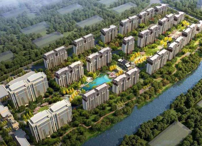 徐州恒大地产(滨湖左岸)