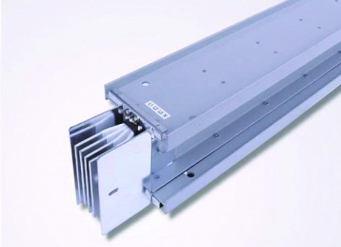 XL-Ⅱ密集型母线槽系统